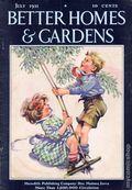 Better Homes & Gardens Magazine (1924) Vol. 9 #11