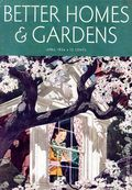 Better Homes & Gardens Magazine (1924) Vol. 12 #8