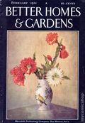 Better Homes & Gardens Magazine (1924) Vol. 9 #6