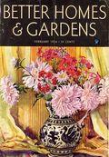 Better Homes & Gardens Magazine (1924) Vol. 12 #6
