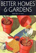Better Homes & Gardens Magazine (1924) Vol. 12 #7
