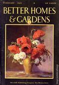 Better Homes & Gardens Magazine (1924) Vol. 7 #6