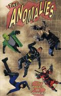 Anomalies: 176 Pages of Power TPB (2002 Abnormal Fun Comics) 1-1ST