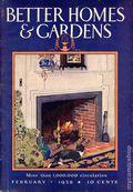 Better Homes & Gardens Magazine (1924) Vol. 6 #6
