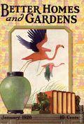Better Homes & Gardens Magazine (1924) Vol. 4 #5