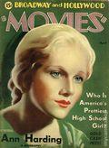 Broadway and Hollywood Movies (1930-1935 Hubbard-Ullman Publishing) Magazine Vol. 2 #11