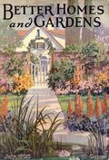 Better Homes & Gardens Magazine (1924) Vol. 4 #11