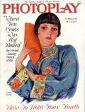 Photoplay (1911-1936 Photoplay Publishing) 1st Series Vol. 31 #3