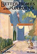Better Homes & Gardens Magazine (1924) Vol. 4 #7