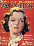 Broadway and Hollywood Movies (1931 Hubbard-Ullman Publishing) Magazine Vol. 3 #8