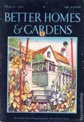 Better Homes & Gardens Magazine (1924) Vol. 7 #7