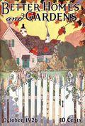 Better Homes & Gardens Magazine (1924) Vol. 5 #2