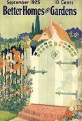 Better Homes & Gardens Magazine (1924) Vol. 4 #1