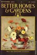 Better Homes & Gardens Magazine (1924) Vol. 7 #1
