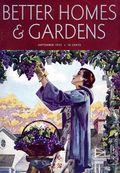 Better Homes & Gardens Magazine (1924) Vol. 14 #1
