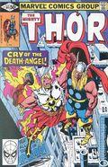 Thor (1962-1996 1st Series) Mark Jewelers 305MJ