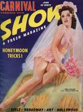 Carnival Combined with Show (1940-1942 Show Magazine) Vol. 1 #11