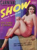 Carnival Combined with Show (1940-1942 Show Magazine) Vol. 2 #1