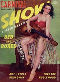 Carnival Combined with Show (1940-1942 Show Magazine) Vol. 2 #4