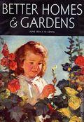 Better Homes & Gardens Magazine (1924) Vol. 12 #10