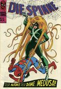 Die Spinne (1971 Williams/Hit Comics) German Edition Amazing Spider-Man 63