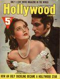 Hollywood Magazine (1929-1943 Fawcett) May 1939