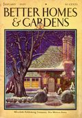 Better Homes & Gardens Magazine (1924) Vol. 7 #5