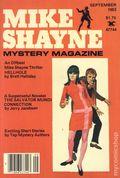 Mike Shayne Mystery Magazine (1956-1985 Renown Publications) Vol. 47 #9
