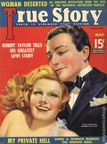 True Story Magazine (1919-1992 MacFadden Publications) Vol. 36 #4