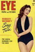 Eye (1949-1956 Mutual Magazine) 1st Series Vol. 3 #6