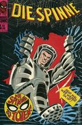 Die Spinne (1974 Williams) German Edition Amazing Spider-Man 59