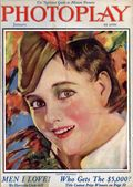 Photoplay (1911-1936 Photoplay Publishing) 1st Series Vol. 27 #2