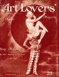 Art Lovers' Magazine (1925-1926 Hubbard) Magazine Vol. 1 #10