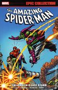 Amazing Spider-Man The Goblin's Last Stand TPB (2021 Marvel) Epic Collection 2nd Edition 1-1ST