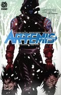 Artemis and the Assassin TPB (2021 AfterShock) 1-1ST