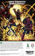 Avengers West Coast How the West was Won TPB (2021 Marvel) Epic Collection 2nd Edition 1-1ST