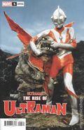 Rise of Ultraman (2020 Marvel) 5C
