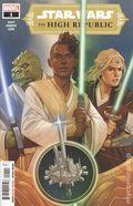 Star Wars High Republic (2021 Marvel) 1A