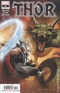 Thor (2020 6th Series) 11A
