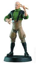 DC Comics Super Hero Collection (2009-2012 Eaglemoss) Figurine and Magazine #116