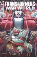 Transformers (2019 IDW) 26B