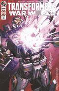 Transformers (2019 IDW) 26RI