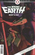 Wrong Earth Night and Day (2021 Ahoy) 1