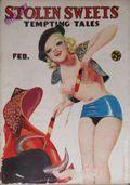 Stolen Sweets (1933-1937 Best Publishers) Feb 1936