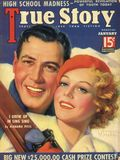True Story Magazine (1919-1992 MacFadden Publications) Vol. 33 #6