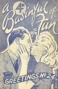 Basinful of Fun (1941 F.Youngman LTD) UK 24