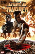 Always An Invader HC (2021 Marvel) 1A-1ST