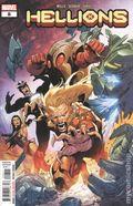 Hellions (2020 Marvel) 8