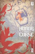 Honor and Curse (2019 Mad Cave) 7