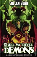 Cullen Bunn All My Little Demons HC (2021 AfterShock) A Complete Series Omnibus 1-1ST